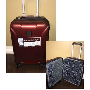 Skyway Spinner Luggage